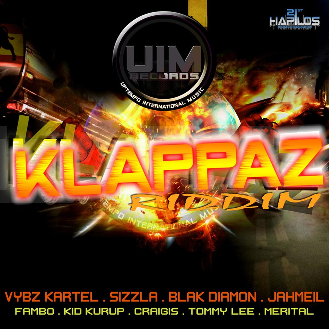 Klappaz Riddim (Instrumental) by Anju Blaxx - Pandora