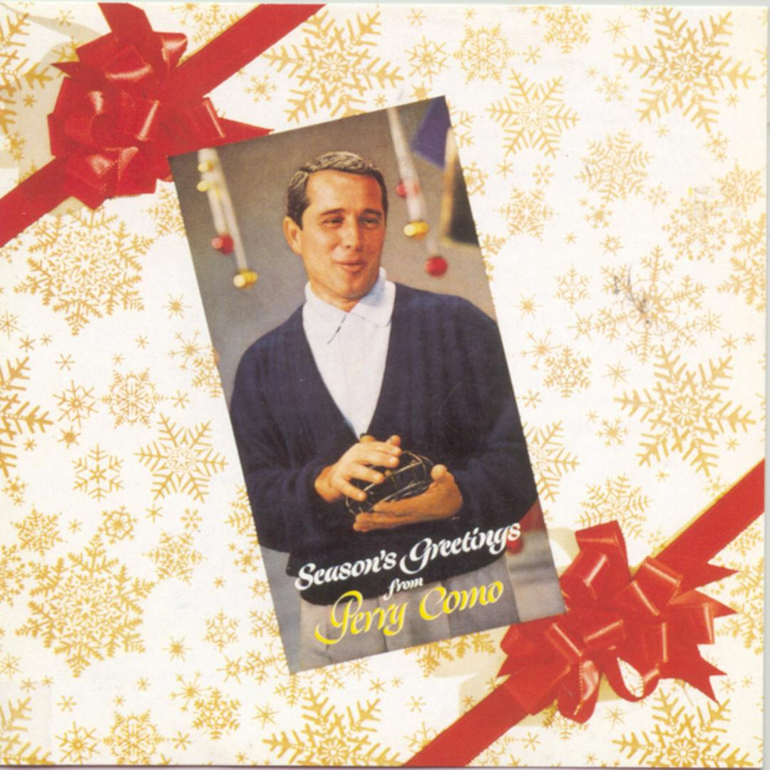 Seasons greetings by perry como holiday pandora seasons greetings by perry como holiday10 songs 1991 m4hsunfo