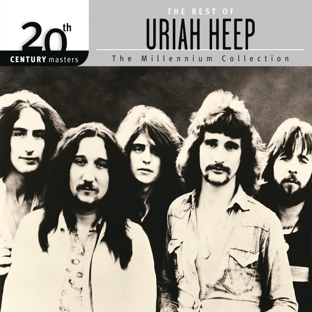 Listen to Uriah Heep   Pandora Music & Radio