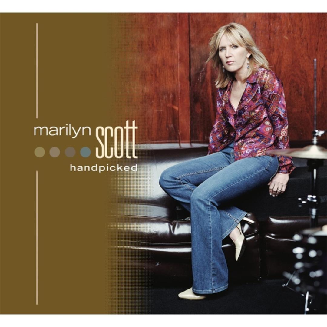 Marilyn Scott Nude Photos 85