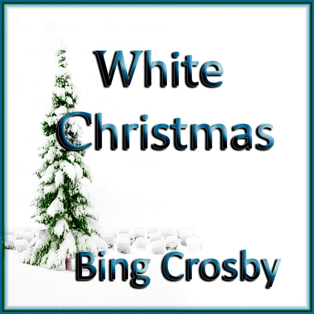 White Christmas by Bing Crosby (Holiday) - Pandora