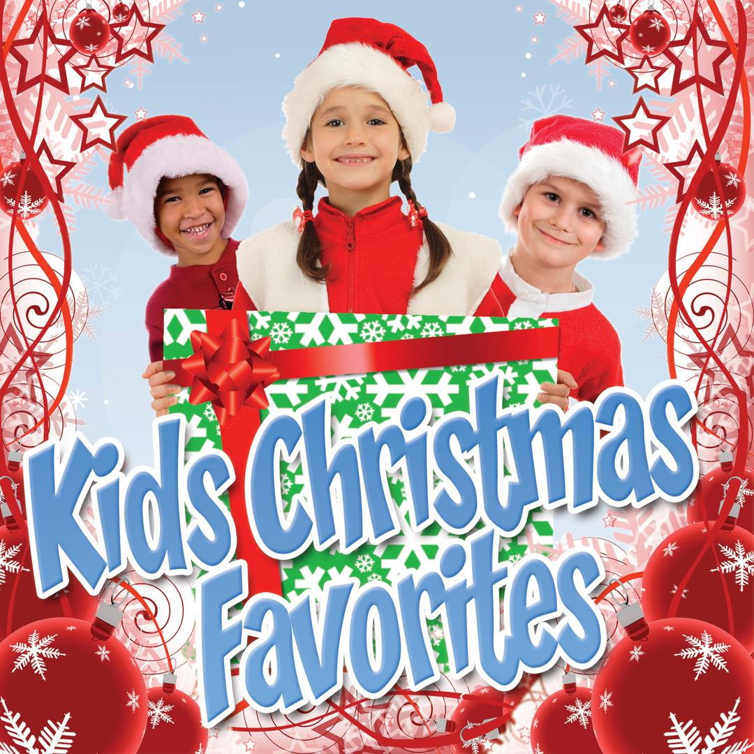 Listen to Kids Christmas Favorites (Holiday) | Pandora Music & Radio