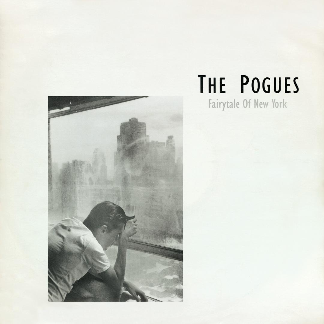 Fairytale of New York (feat. Kirsty MacColl) by The Pogues (Holiday ...