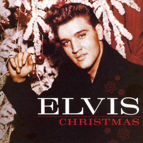 blue christmas by elvis presley holiday pandora - Blue Christmas Elvis Presley