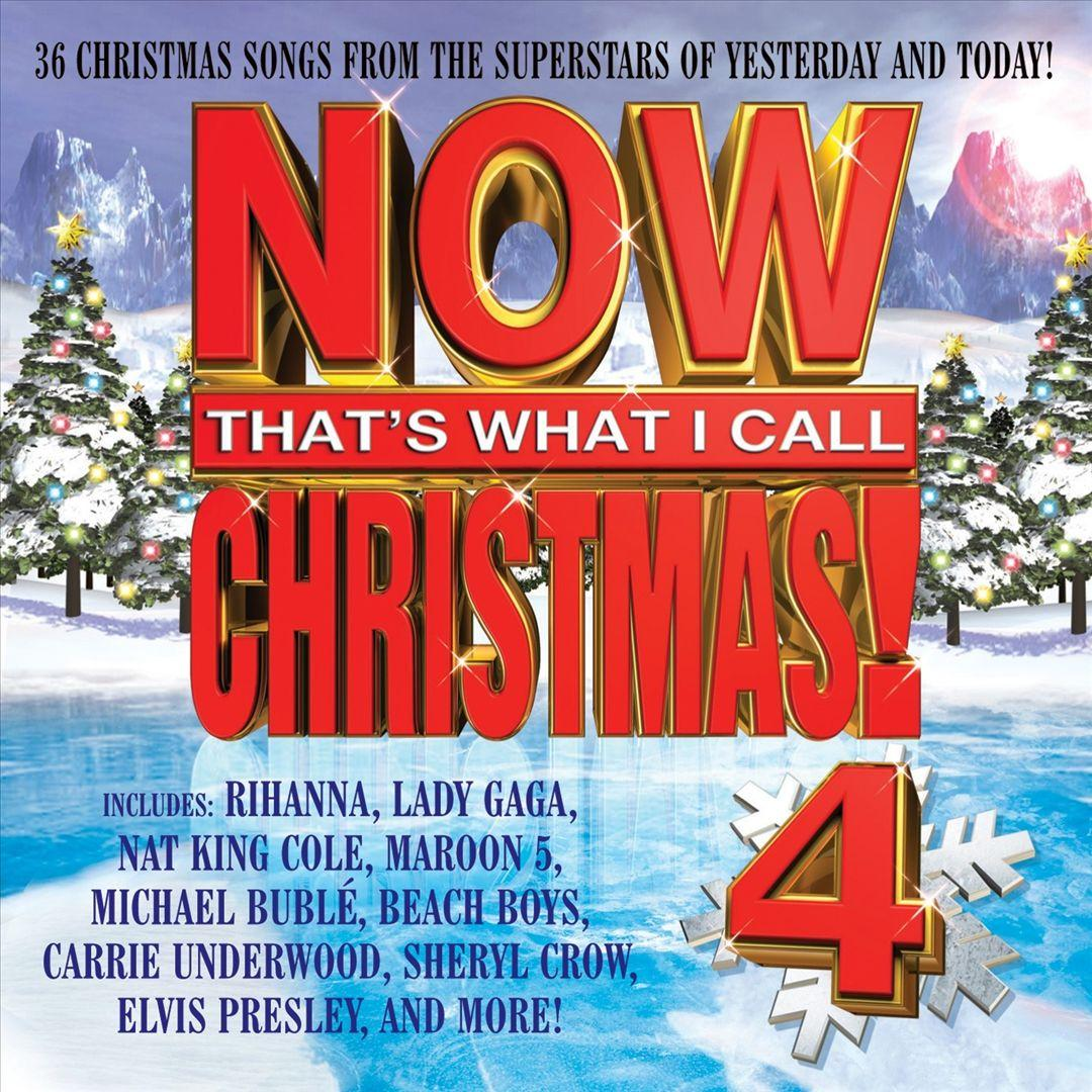 Now That\'s What I Call Christmas! 4 by Various Artists - Pandora
