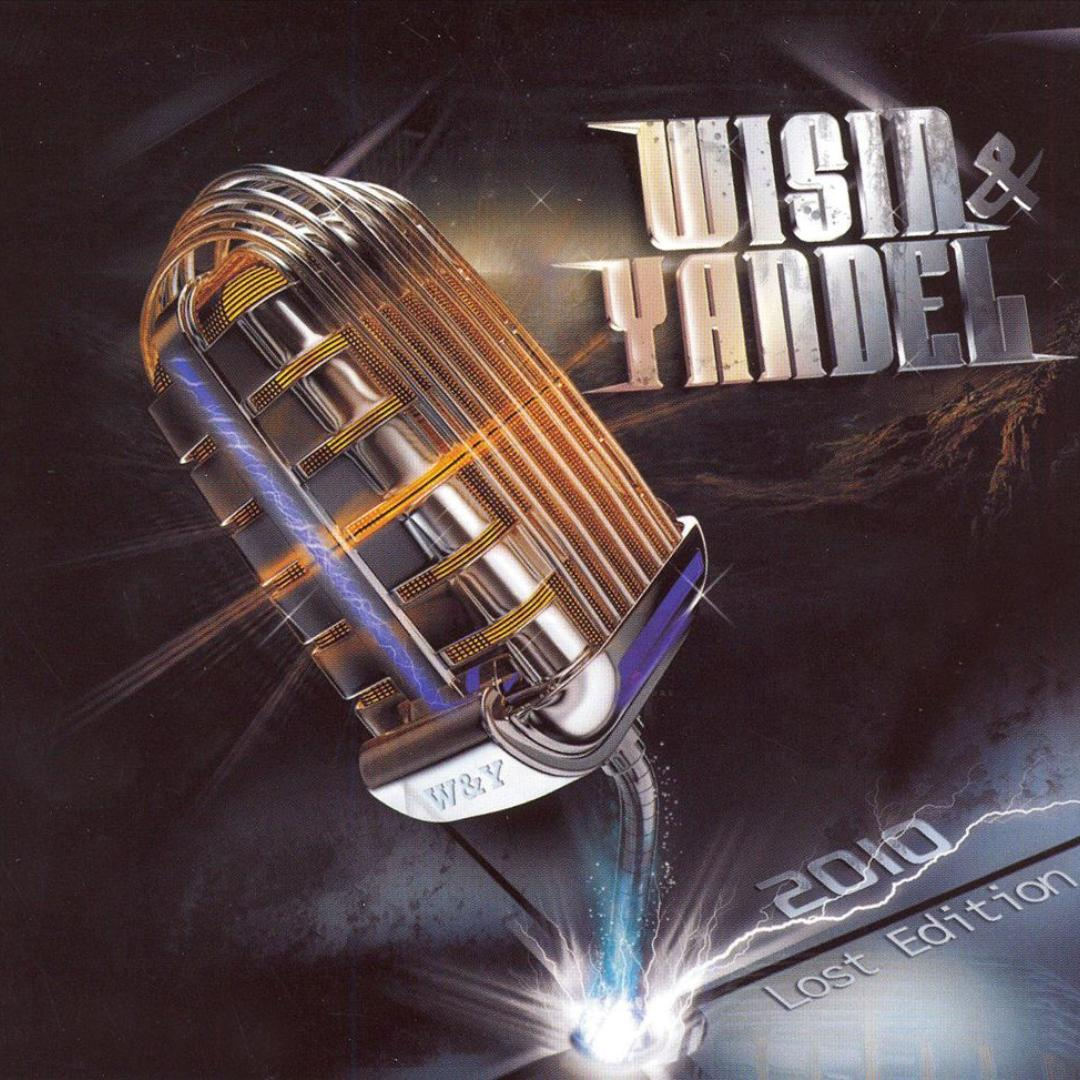 2010 lost edition wisin y yandel mp3 buy, full tracklist.