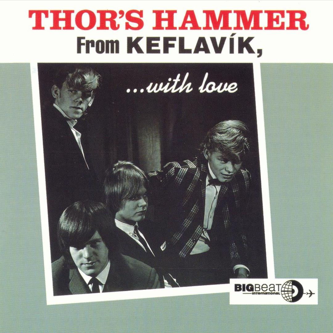 from keflavik with love by thor s hammer pandora