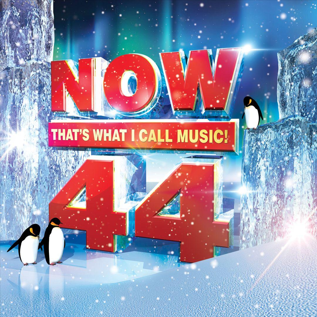 Now That\'s What I Call Music 44 by Various Artists - Pandora