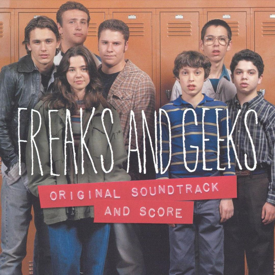 freaks and geeks theme