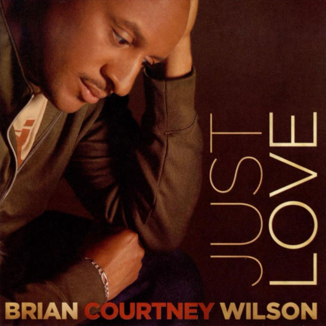 brian courtney wilson increase my faith